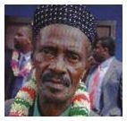 M. <b>Younoussa BAMANA</b>: Ancien Président du Conseil Général de Mayotte - bamana10